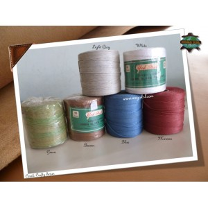 Linen Thread - Cord 10