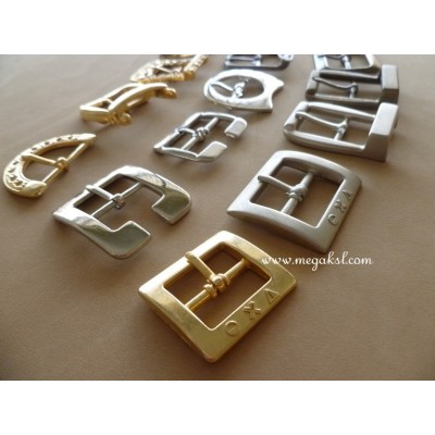 Buckle - Fergus Collection