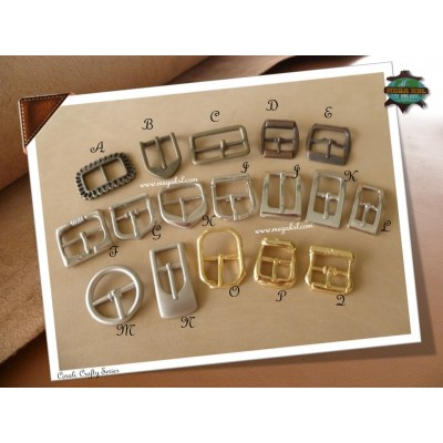 Buckle - Horace Collection