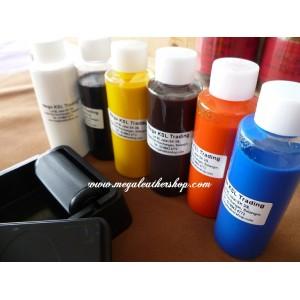 Leather Edge Color Dye 50ml