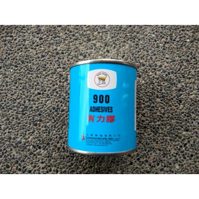 Industrial Leather Craft Adhesive 250gm Can