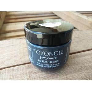 Tokonole Burnishing Black Gum