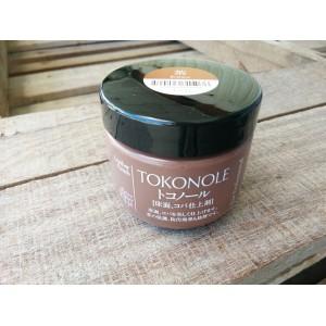 Tokonole Burnishing Brown Gum