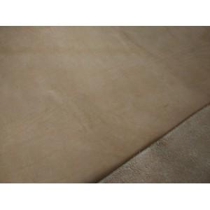 Bettino Italian Veg Tanned Leather, Natural Colour - Min 4sqft
