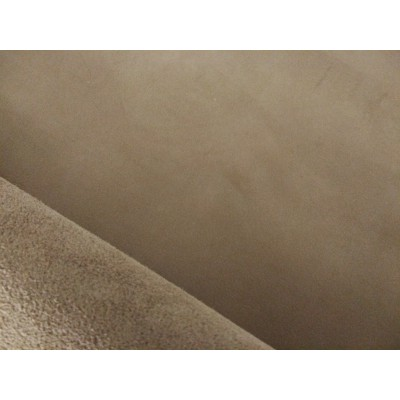 Buffalo Nubuck Brown - Min 4sqft