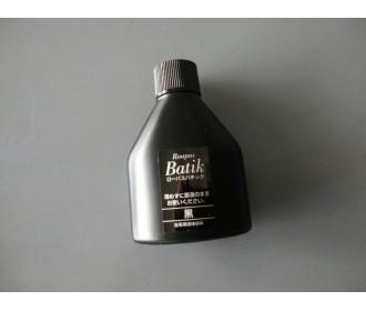 Seiwa Japan Leather Surface Dye 100ml - Black