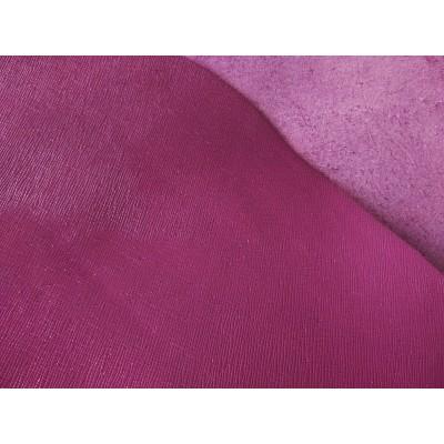 Korea Saffiano Leather Purple - Min 4sqft