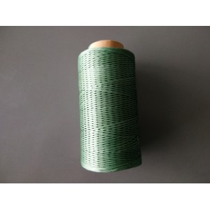Polyester Waxed Thread - Green