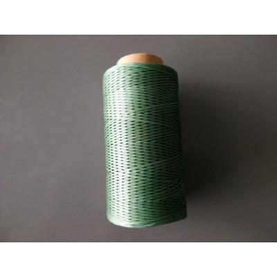 Polyester Waxed Thread - Green